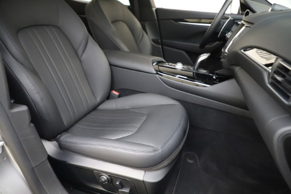 Used 2019 Maserati Levante Q4 for sale Sold at Alfa Romeo of Westport in Westport CT 06880 24