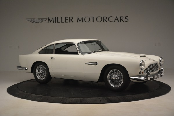 Used 1961 Aston Martin DB4 Series IV Coupe for sale $625,900 at Alfa Romeo of Westport in Westport CT 06880 10