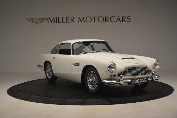 Used 1961 Aston Martin DB4 Series IV Coupe for sale $625,900 at Alfa Romeo of Westport in Westport CT 06880 11