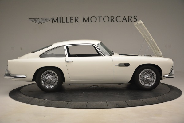 Used 1961 Aston Martin DB4 Series IV Coupe for sale $625,900 at Alfa Romeo of Westport in Westport CT 06880 19