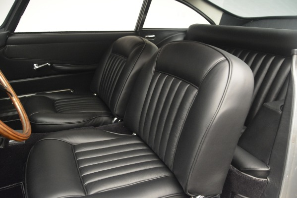 Used 1961 Aston Martin DB4 Series IV Coupe for sale $625,900 at Alfa Romeo of Westport in Westport CT 06880 22
