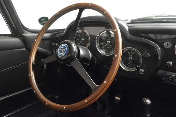Used 1961 Aston Martin DB4 Series IV Coupe for sale $625,900 at Alfa Romeo of Westport in Westport CT 06880 27