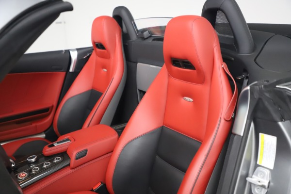Used 2012 Mercedes-Benz SLS AMG for sale Sold at Alfa Romeo of Westport in Westport CT 06880 22