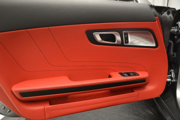 Used 2012 Mercedes-Benz SLS AMG for sale Sold at Alfa Romeo of Westport in Westport CT 06880 26