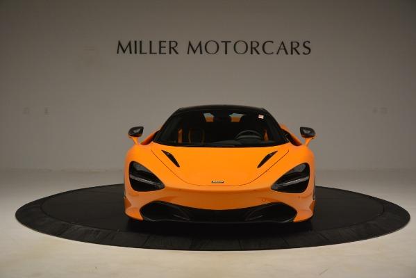 New 2020 McLaren 720S SPIDER Convertible for sale $407,450 at Alfa Romeo of Westport in Westport CT 06880 16