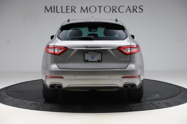 New 2019 Maserati Levante Q4 for sale Sold at Alfa Romeo of Westport in Westport CT 06880 6