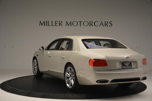 Used 2016 Bentley Flying Spur W12 for sale Sold at Alfa Romeo of Westport in Westport CT 06880 5