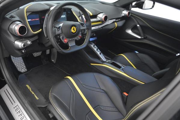 Used 2019 Ferrari 812 Superfast for sale Sold at Alfa Romeo of Westport in Westport CT 06880 15