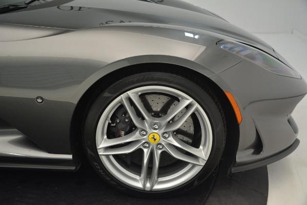 Used 2018 Ferrari 812 Superfast for sale $335,900 at Alfa Romeo of Westport in Westport CT 06880 13