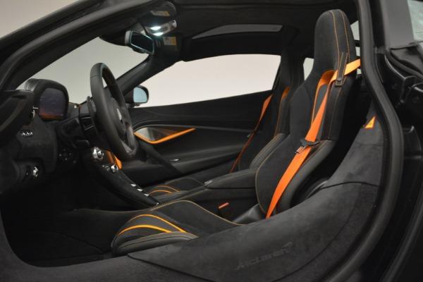 Used 2018 McLaren 720S Coupe for sale Sold at Alfa Romeo of Westport in Westport CT 06880 16
