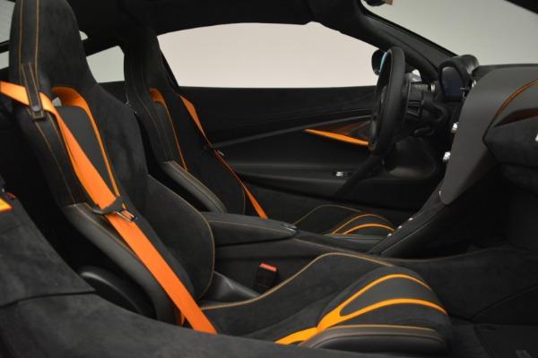 Used 2018 McLaren 720S Coupe for sale Sold at Alfa Romeo of Westport in Westport CT 06880 19