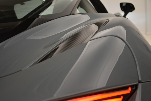 Used 2018 McLaren 720S Coupe for sale Sold at Alfa Romeo of Westport in Westport CT 06880 24