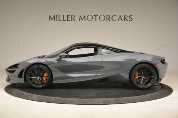 Used 2018 McLaren 720S Coupe for sale Sold at Alfa Romeo of Westport in Westport CT 06880 3