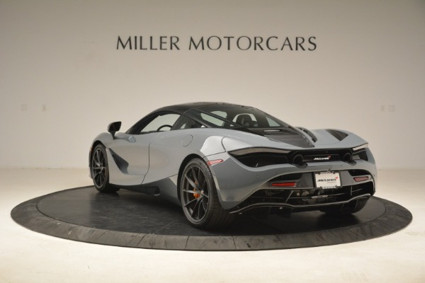Used 2018 McLaren 720S Coupe for sale Sold at Alfa Romeo of Westport in Westport CT 06880 5