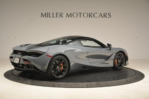 Used 2018 McLaren 720S Coupe for sale Sold at Alfa Romeo of Westport in Westport CT 06880 8
