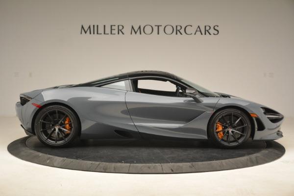Used 2018 McLaren 720S Coupe for sale Sold at Alfa Romeo of Westport in Westport CT 06880 9