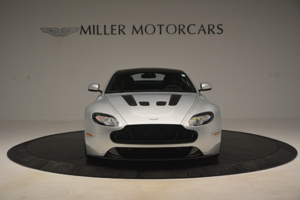 Used 2015 Aston Martin V12 Vantage S Coupe for sale Sold at Alfa Romeo of Westport in Westport CT 06880 12