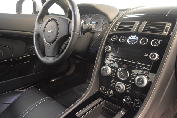 Used 2015 Aston Martin V12 Vantage S Coupe for sale Sold at Alfa Romeo of Westport in Westport CT 06880 19