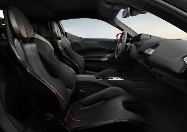 New 2021 Ferrari SF90 Stradale for sale Call for price at Alfa Romeo of Westport in Westport CT 06880 8