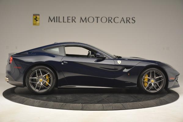 Used 2016 Ferrari F12 Berlinetta for sale Sold at Alfa Romeo of Westport in Westport CT 06880 10