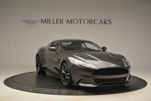 Used 2016 Aston Martin Vanquish Coupe for sale Sold at Alfa Romeo of Westport in Westport CT 06880 11