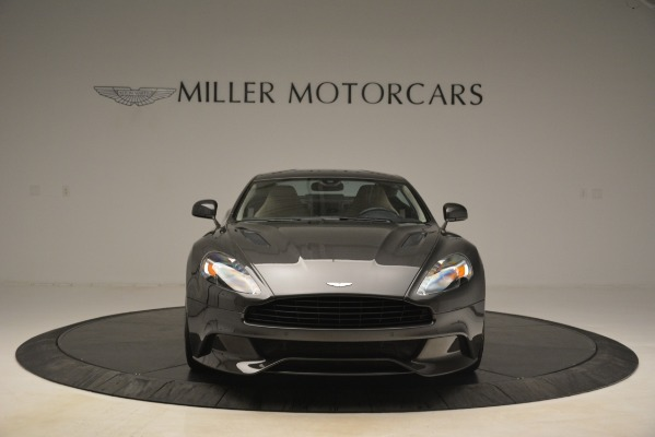 Used 2016 Aston Martin Vanquish Coupe for sale Sold at Alfa Romeo of Westport in Westport CT 06880 12
