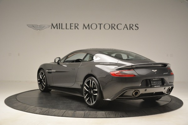 Used 2016 Aston Martin Vanquish Coupe for sale Sold at Alfa Romeo of Westport in Westport CT 06880 5