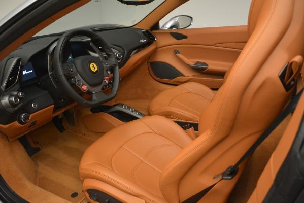 Used 2019 Ferrari 488 Spider for sale Sold at Alfa Romeo of Westport in Westport CT 06880 19