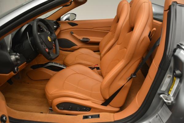 Used 2019 Ferrari 488 Spider for sale Sold at Alfa Romeo of Westport in Westport CT 06880 20