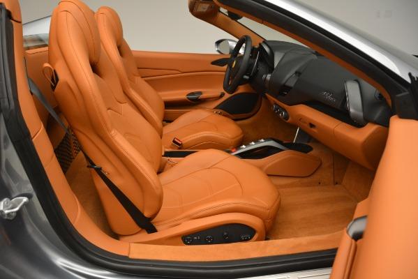 Used 2019 Ferrari 488 Spider for sale Sold at Alfa Romeo of Westport in Westport CT 06880 25