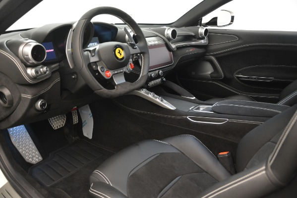 Used 2018 Ferrari GTC4Lusso for sale Sold at Alfa Romeo of Westport in Westport CT 06880 13