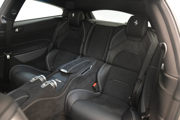 Used 2018 Ferrari GTC4Lusso for sale Sold at Alfa Romeo of Westport in Westport CT 06880 16
