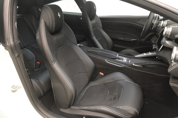 Used 2018 Ferrari GTC4Lusso for sale Sold at Alfa Romeo of Westport in Westport CT 06880 18