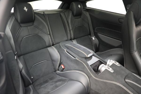 Used 2018 Ferrari GTC4Lusso for sale Sold at Alfa Romeo of Westport in Westport CT 06880 20