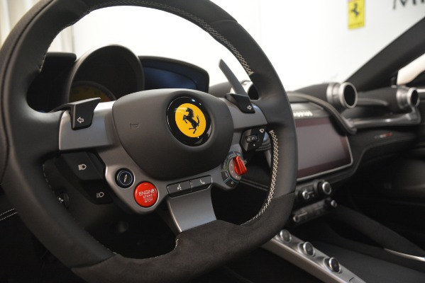 Used 2018 Ferrari GTC4Lusso for sale Sold at Alfa Romeo of Westport in Westport CT 06880 21