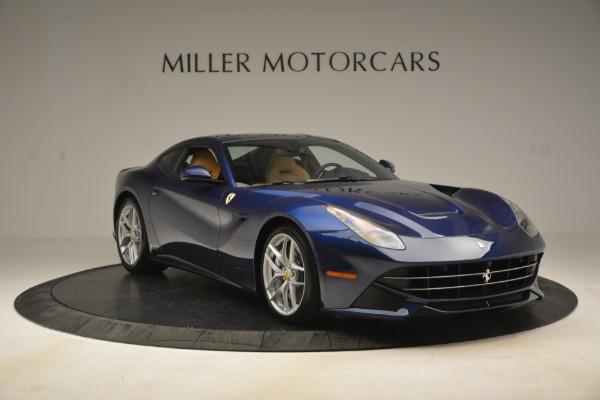 Used 2017 Ferrari F12 Berlinetta for sale Sold at Alfa Romeo of Westport in Westport CT 06880 10