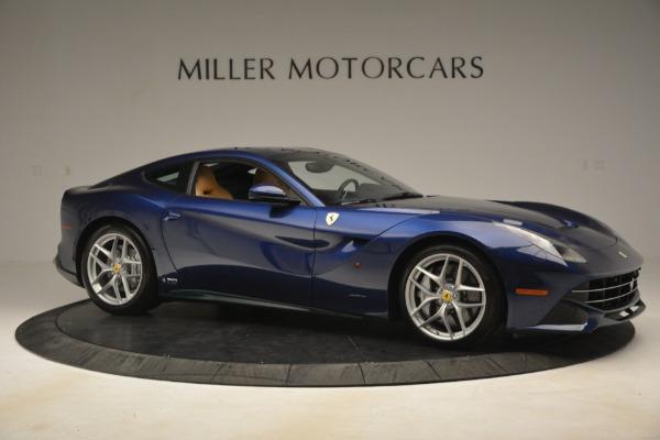 Used 2017 Ferrari F12 Berlinetta for sale Sold at Alfa Romeo of Westport in Westport CT 06880 11