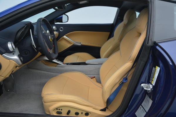 Used 2017 Ferrari F12 Berlinetta for sale Sold at Alfa Romeo of Westport in Westport CT 06880 14