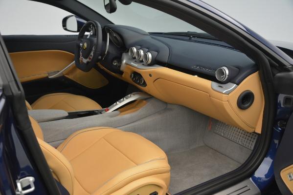 Used 2017 Ferrari F12 Berlinetta for sale Sold at Alfa Romeo of Westport in Westport CT 06880 19