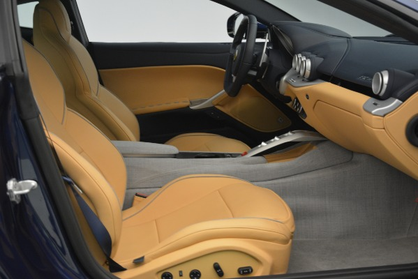 Used 2017 Ferrari F12 Berlinetta for sale Sold at Alfa Romeo of Westport in Westport CT 06880 20