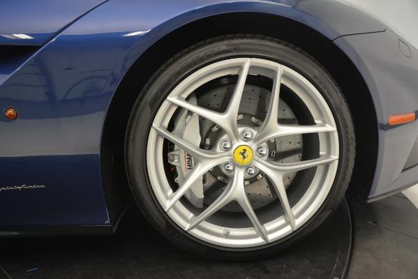 Used 2017 Ferrari F12 Berlinetta for sale Sold at Alfa Romeo of Westport in Westport CT 06880 27