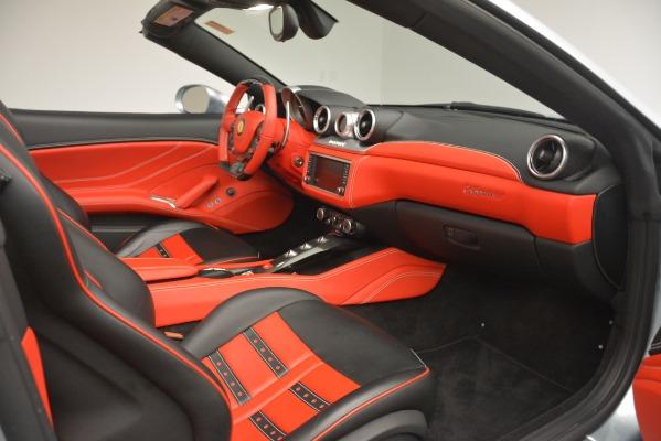 Used 2016 Ferrari California T for sale Sold at Alfa Romeo of Westport in Westport CT 06880 24