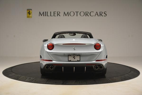 Used 2016 Ferrari California T for sale Sold at Alfa Romeo of Westport in Westport CT 06880 6