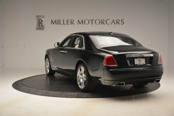 Used 2016 Rolls-Royce Ghost for sale Sold at Alfa Romeo of Westport in Westport CT 06880 6
