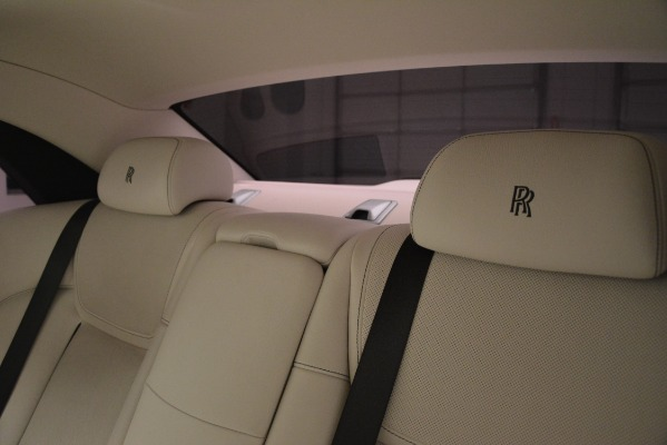 Used 2016 Rolls-Royce Ghost for sale Sold at Alfa Romeo of Westport in Westport CT 06880 14