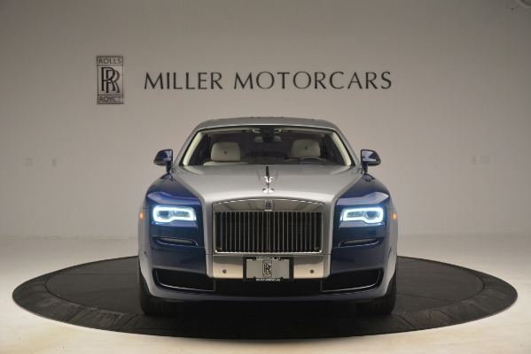 Used 2016 Rolls-Royce Ghost for sale Sold at Alfa Romeo of Westport in Westport CT 06880 2