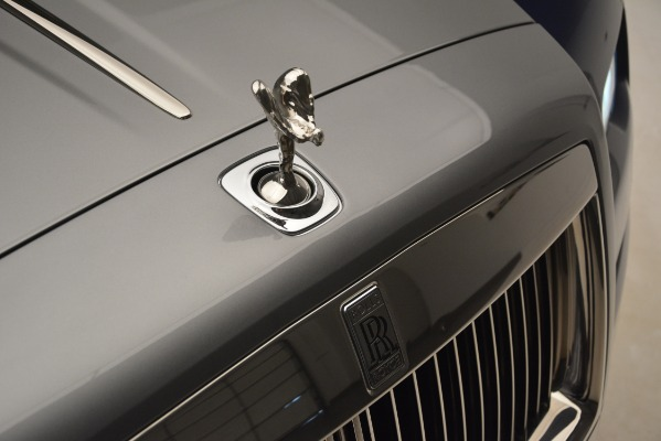 Used 2016 Rolls-Royce Ghost for sale Sold at Alfa Romeo of Westport in Westport CT 06880 24
