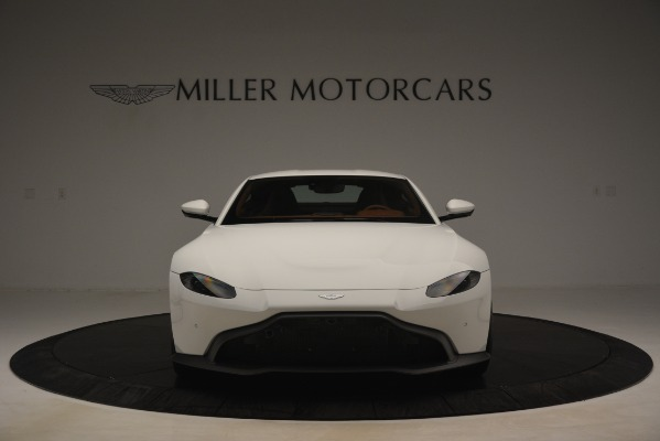 New 2019 Aston Martin Vantage Coupe for sale Sold at Alfa Romeo of Westport in Westport CT 06880 11