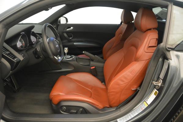 Used 2009 Audi R8 quattro for sale Sold at Alfa Romeo of Westport in Westport CT 06880 14