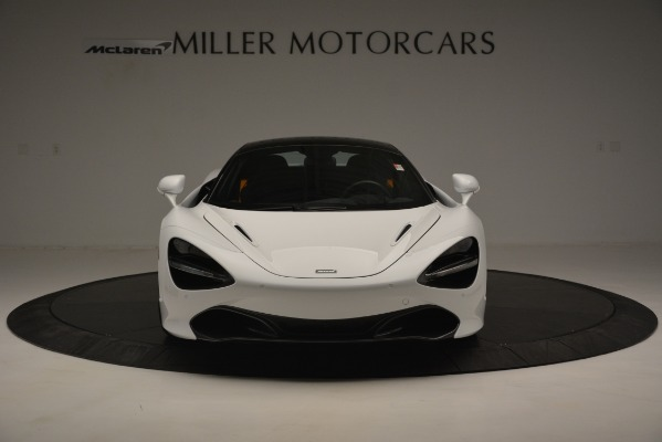 New 2020 McLaren 720S Spider Convertible for sale Sold at Alfa Romeo of Westport in Westport CT 06880 9